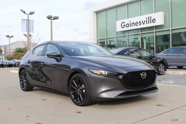 Pre-Owned 2019 Mazda3 Preferred