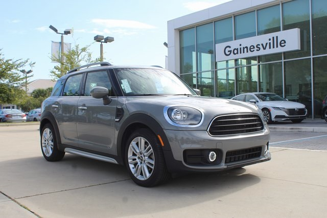 Pre-Owned 2020 MINI Cooper Countryman Signature
